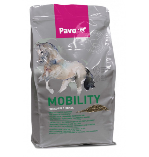 MOBILITY MINERALS
