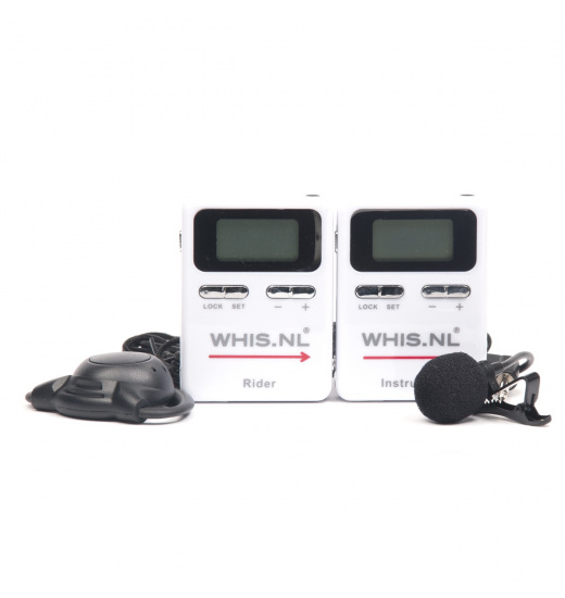 WHIS WIRELESS HOME INSTRUCTION SYSTEM