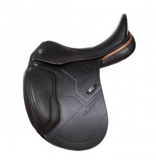 X-BREATH DRESSAGE D SADDLE - 1 in category: dressage for horse riding
