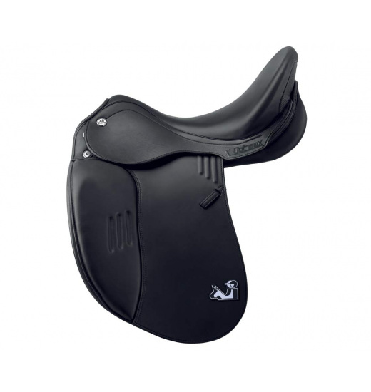 Prestige Italia X-OPTIMAX LUX DRESSAGE SADDLE
