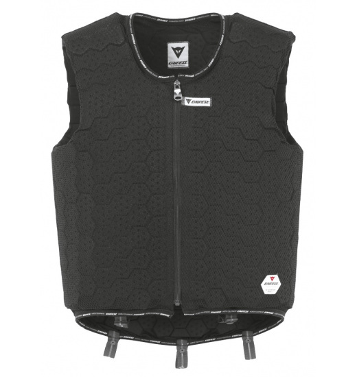 GILET MENS MILTON SOFT E1 - 1 in category: vests for horse riding