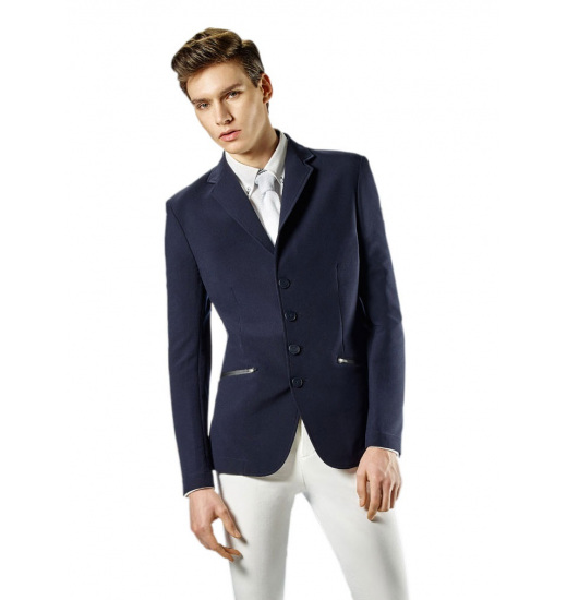 Equiline EQUILINE RUSSEL MENS SHOW JACKET