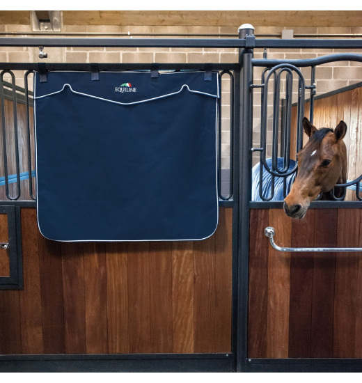 Equiline SHORT STABLE CURTAIN
