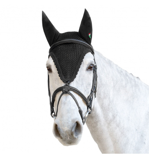 Equiline FLY HAT WITH LOOP