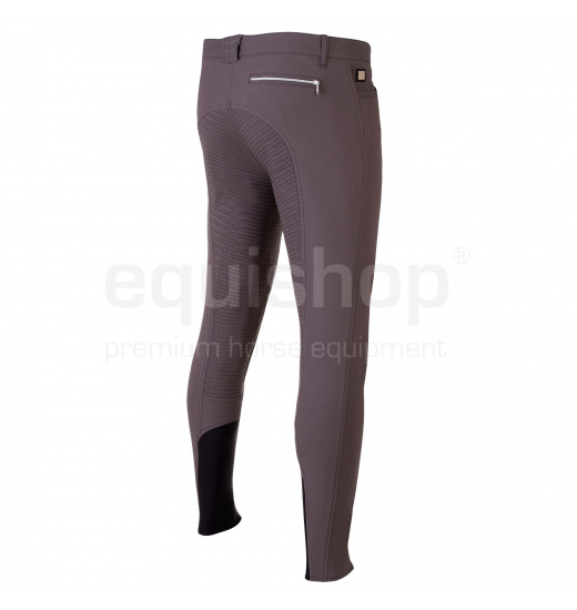 Equiline EQUILINE WALNUT MENS X-GRIP BREECHES