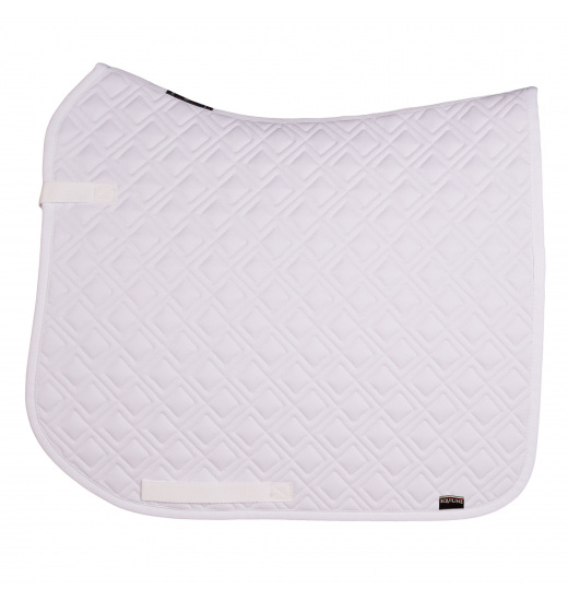 Equiline EQUILINE LABYRINTH QUILTED SADDLE PAD