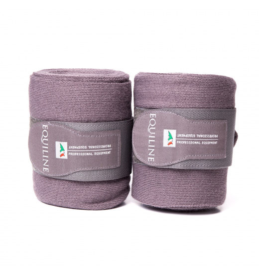 Equiline STABLE BANDAGES 2-PACK