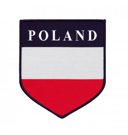 FLAGA ŚREDNIA S16
