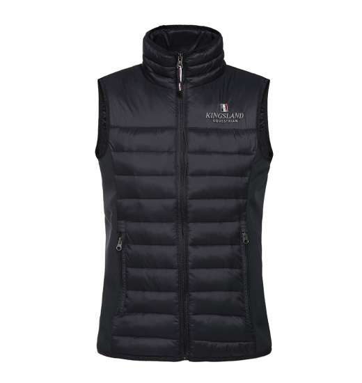 Kingsland CLASSIC UNISEX INSULATED BODY WARMER