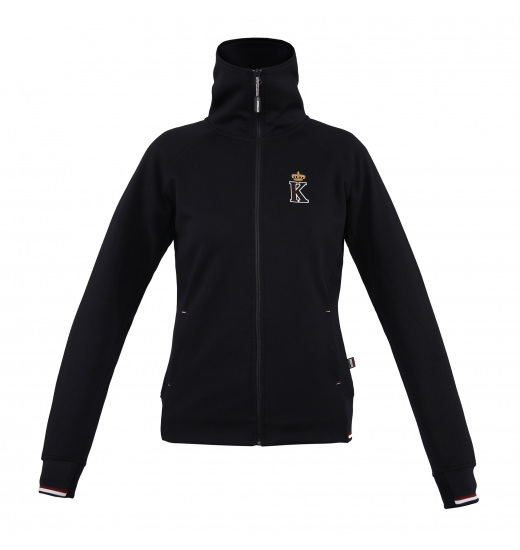 STRAI LADIES SWEAT JACKET