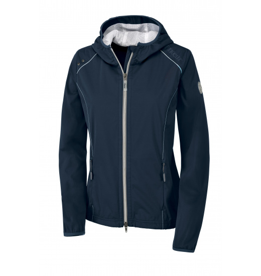OCANA LADIES SOFTSHELL JACKET