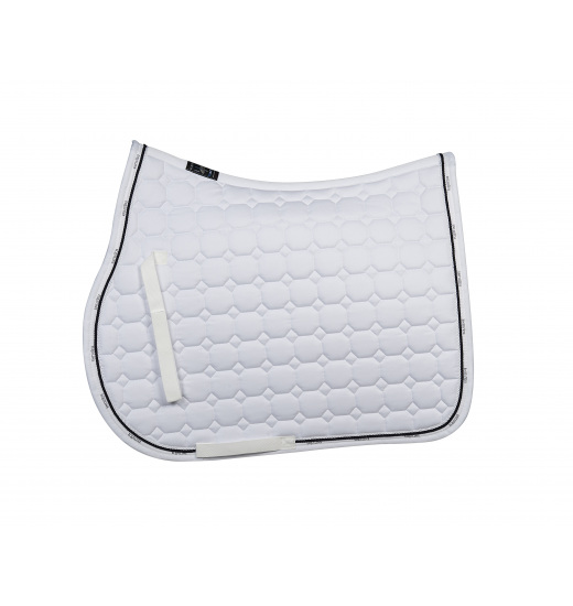 VIVIAN OCTAGON SADDLE CLOTH