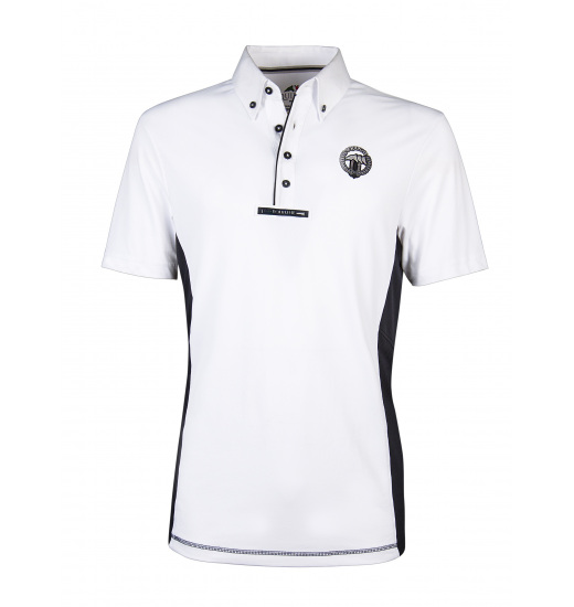 TIGER MENS POLO COMPETITION