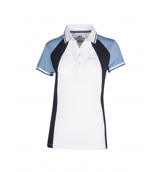 NANCY LADIES POLO SHIRT