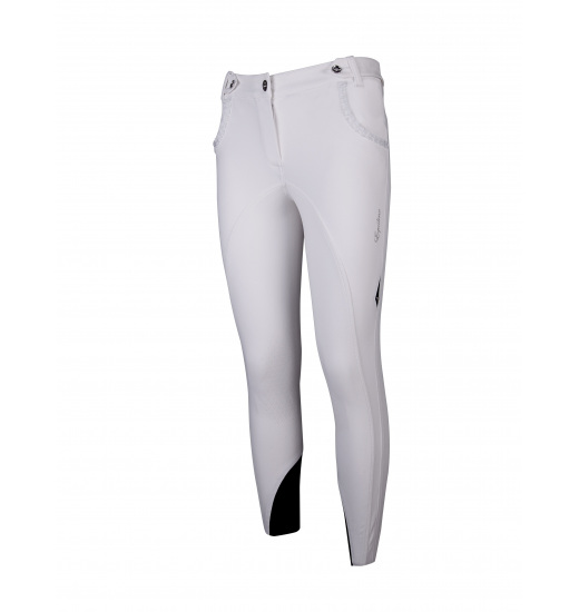MAE LADIES KNEE GRIP BREECHES