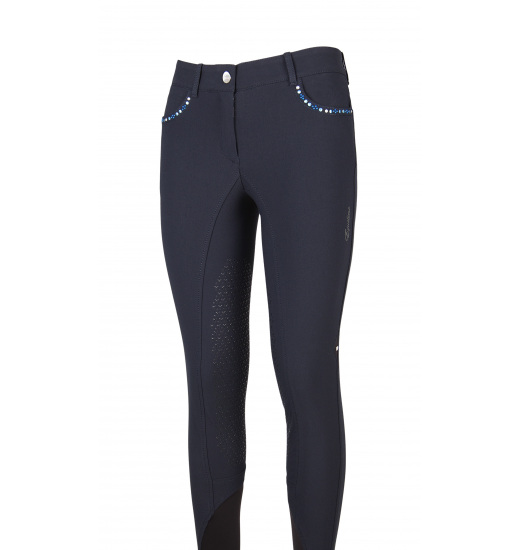 LIZA LADIES HALF GRIP BREECHES