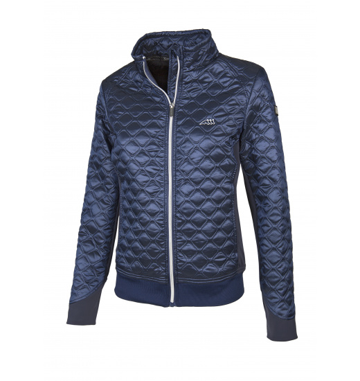 ALMA LADIES PADDED JACKET