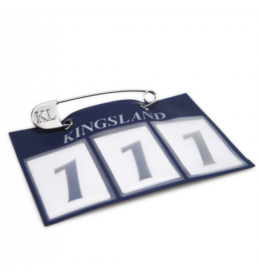 Kingsland KINGSLAND STARTNUMMER