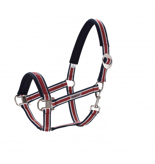 SLIDING BUCKLE HEADCOLLAR CLASSIC SPORTS