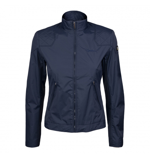 JANIS LADIES NYLON JACKET