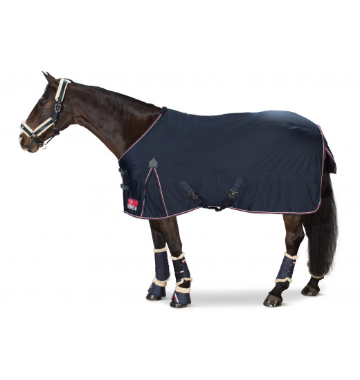 SOFTSHELL TURNOUT RUG CLASSIC SPORTS