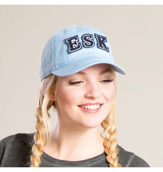 UNISEX CAP BLUE