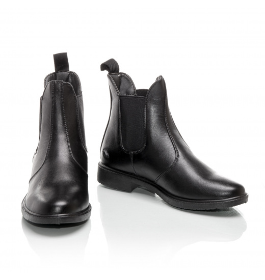 BASIC JODHPUR BOOTS - 1 in category: low boots for horse riding