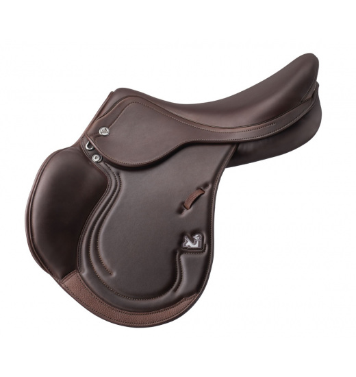 X-CONTACT K D JUMPING SADDLE