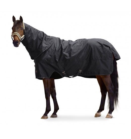 OMEGA 1680 DEN TURNOUT RUG WITH NECK PART NEXT GENERATION