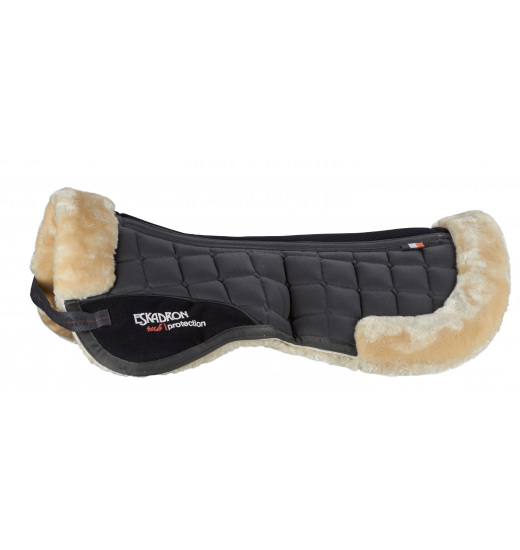 FAUXFUR SADDLE CLOTH NEXT GENERATION