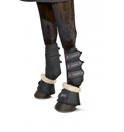 ALLROUND TENDON BOOTS FRONT NEXT GENERATION