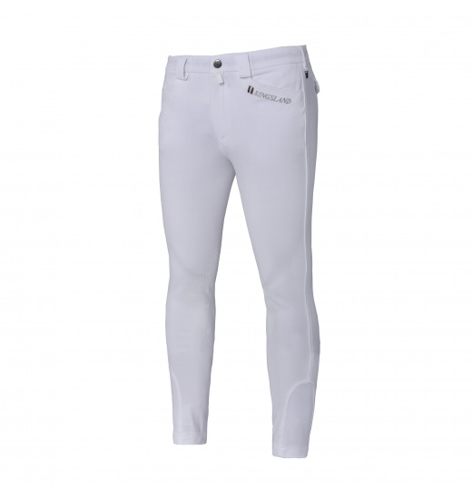 KAMERON MENS T-TEC KNEE GRIP BREECHES