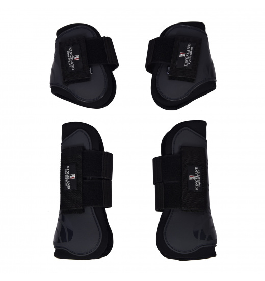 PALMDALE PROTECTION BOOTS 4-PACK