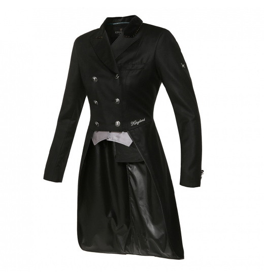 SANZIO WOOLEN LADIES SHOW JACKET