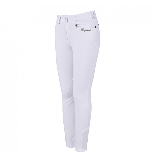 KENDRA KNEE GRIP E-TEC LADIES BREECHES