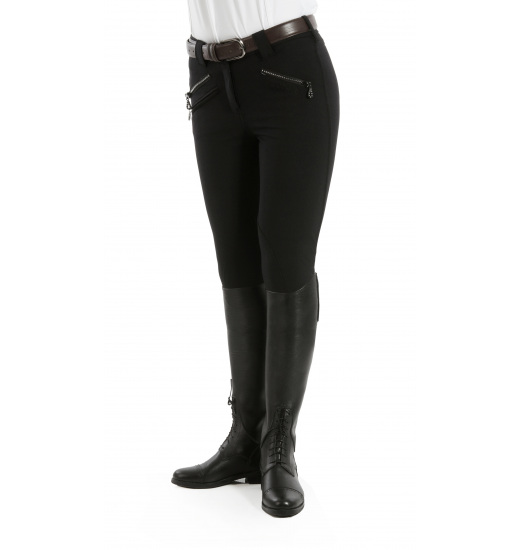 KELLY SLIM FIT TECHNICAL LADIES BREECHES