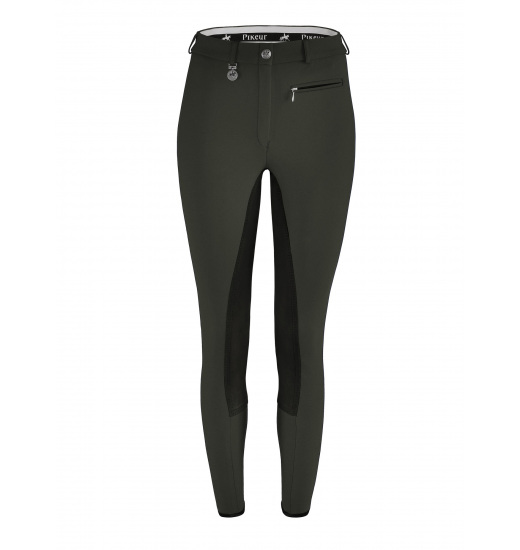 LUGANA KONTRAST LADIES BREECHES