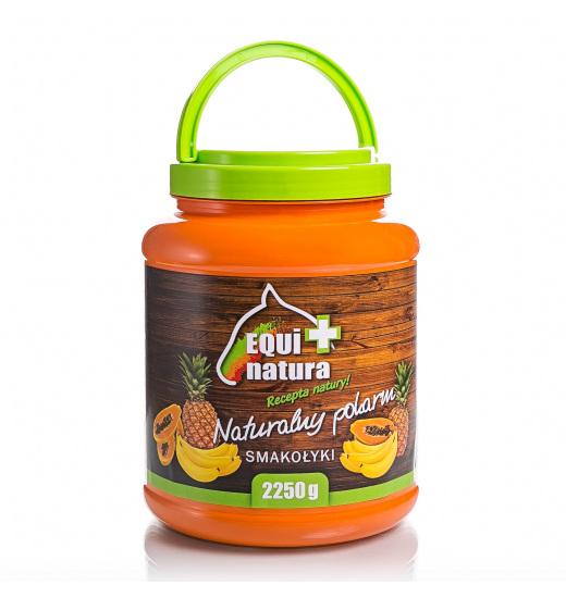 Equinatura EQUINATURA NATURAL & TASTY TREATS