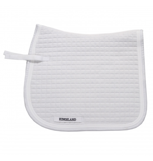DRESSAGE SADDLE PAD