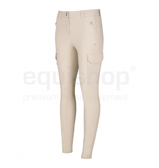 CHARLIZE LADIES KNEE GRIP BREECHES