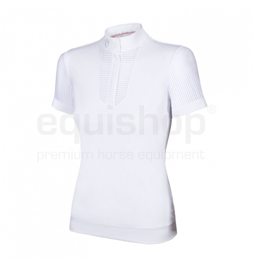 APOLLINE LADIES SHOW SHIRT - 1 in category: showshirts for horse riding