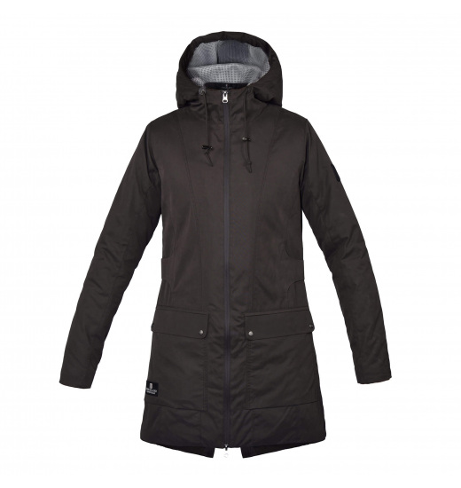 HEKLA LADIES INSULATED COAT