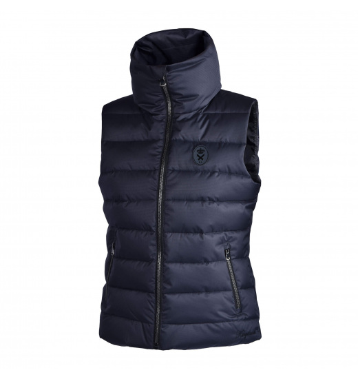 ANCHORAGE LADIES INSULATED BODY WARMER
