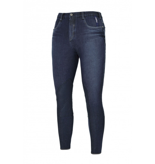LINUS JEANS GRIP MENS BREECHES