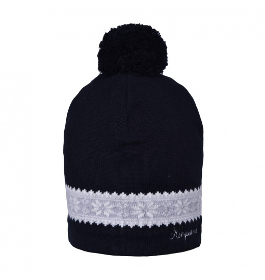 JAMES UNISEX KNITTED HAT
