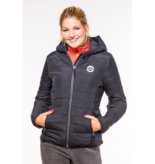 CARA WOMEN'S OUTDOOR JACKET DARKNAVY