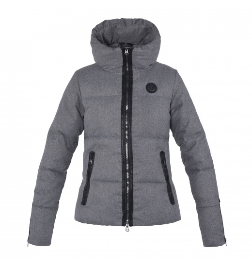 CALE INSULATED LADIES' JACKET