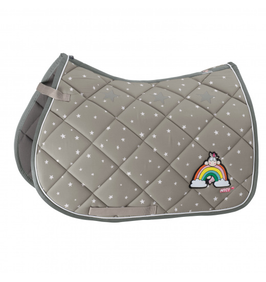 STARS SADDLE CLOTH NICI