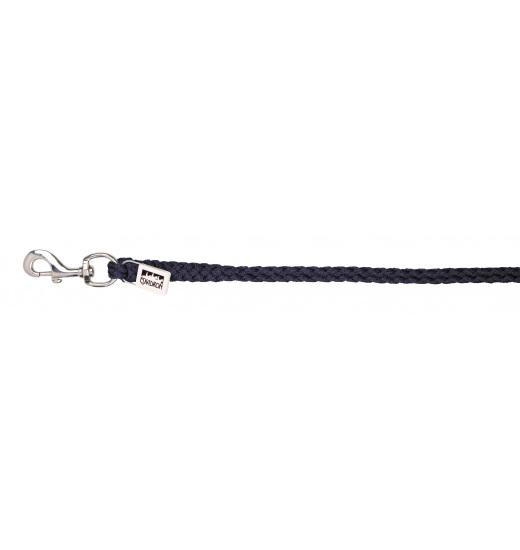 LEADING ROPE WITH REGULAR CLASP