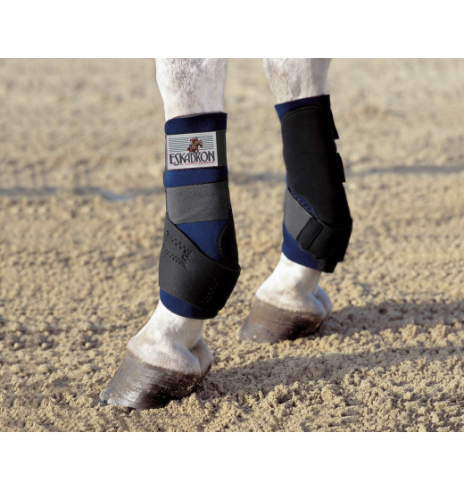 PRO ACTIVE BOOTS FRONT - 1 in category: boots for horse riding